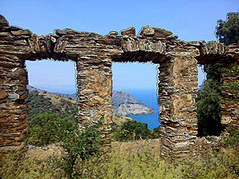 BRIDGE FRANCE – GREECE